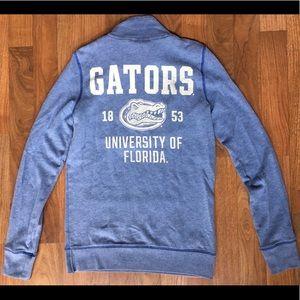Womens XS University of Pink Florida Gators Hoodie